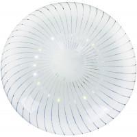Светильник настенно-потолочный светодиодный 12689 Camelion LBS-0702 220В 18Вт 4500K