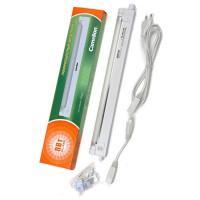Накладной люминесцентный светильник Camelion WL-4002 8Вт Т4 4200К нейтральный белый арт.3107