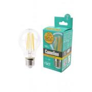 Лампа светодиодная филаментная Camelion 220В 20Вт (180Вт) Е27 3000К теплый белый арт.13718