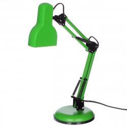 Светильник настольный светодиодный 12848 Camelion Light Advance KD-815 C05 зеленый 220В 5Вт