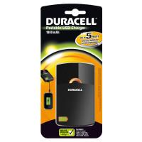 Зарядное устройство power bank DURACELL Portable USB Charger 1800 мАч