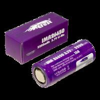 Аккумулятор для электронных сигарет Efest IMR 26650 5200мАч 15А (v1)
