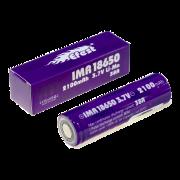 Аккумулятор для электронных сигарет Efest IMR 18650 2100мАч 38А (v1)
