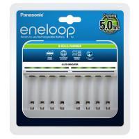 Зарядное устройство 8 аккумуляторов Panasonic Eneloop 8 Cells Charger