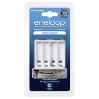 Зарядное устройство Panasonic Eneloop Basic Charger USB