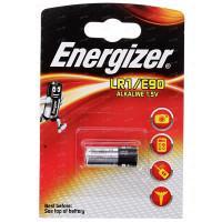 Батарейка Energizer Алкалайновая LR1 / E90 1шт