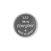 Серебряно-цинковая батарейка для часов Energizer 337 LD 10шт