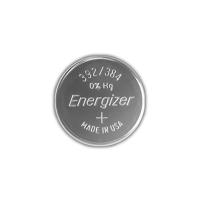 Серебряно-цинковая батарейка для часов Energizer 392 / 384 MD 10шт