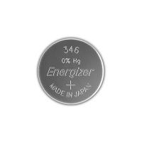 Серебряно-цинковая батарейка для часов Energizer 346 LD 1шт