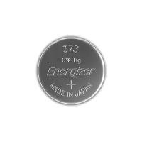 Серебряно-цинковая батарейка для часов Energizer 373 LD 10шт
