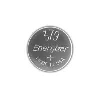 Серебряно-цинковая батарейка для часов Energizer 379 LD 10шт