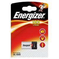 Батарейка литиевая Energizer CR123 3В 1шт