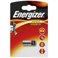 Алкалайновая батарейка Energizer A23 12В 1шт