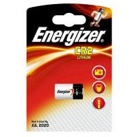 Литиевые батарейки Energizer CR2 3В 1шт