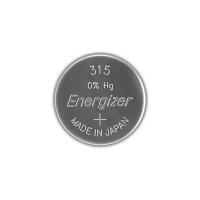 Серебряно-цинковая батарейка для часов Energizer 315 LD 1шт