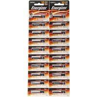 Батарейки Energizer Alkaline Power AAA 20шт