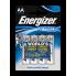 Литиевые батарейки Energizer Ultimate Lithium AA 4шт