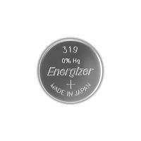 Серебряно-цинковая батарейка для часов Energizer 319 LD 1шт