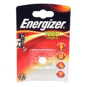 Батарейка литиевая Energizer CR1220 дисковая 3В 1шт