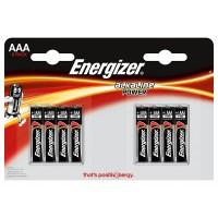 Батарейки Energizer Alkaline Power AAA 8шт