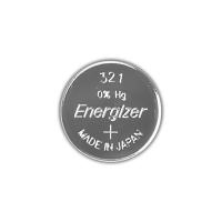 Серебряно-цинковая батарейка для часов Energizer 321 LD 10шт