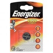 Литиевая батарейка Energizer CR2032 3В 1шт