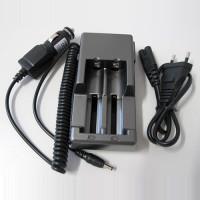 Зарядное Устройство Li-Ion Enerpower М18650