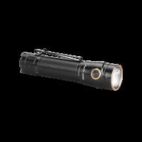 Ручной карманный маленький фонарь Fenix LD30 стветодиодный + Аккумулятор 18650 Fenix 3500U мАч USB