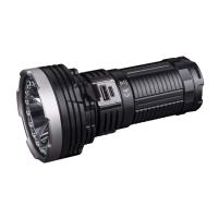 Мощный поисковый фонарь прожектор Fenix LR40R светодиодный XP-L HI V3 алюминиевый IP68