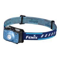 Налобный фонарь Fenix HL30 (2018) светодиод Cree XP-G3 S3 white LED синий корпус