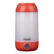 Кемпинговый туристический походный фонарь Fenix CL26R красный