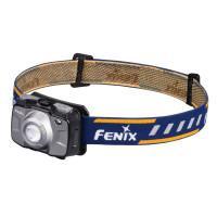 Налобный фонарь Fenix HL32R светодиод Cree XP-G3 серый корпус