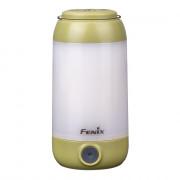 Кемпинговый туристический походный фонарь Fenix CL26R зеленый