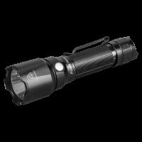 Дальнобойный тактический фонарь Fenix TK22 V2.0 светодиодный IP68 для охоты 18650
