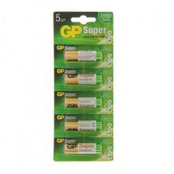 Батарейка алкалиновая GP GP15A-CR5 Super AA LR6 1,5В 1шт