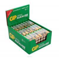 Батарейки алкалиновые GP GP15ARS-2SB4 Super AA LR6 1,5В 96шт