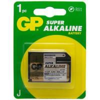 Батарейка прямоугольная GP 1412AP-2CR1 Super 4LR61 1412AP 6В 1шт