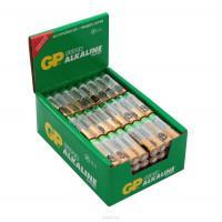Батарейки алкалиновые GP GP24ARS-2SB4 Super AAA LR03 1,5В 96шт