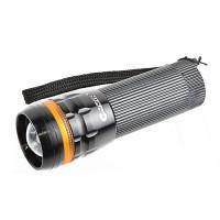 Карманный светодиодный фонарь GARIN LUX PT3-1W 1Вт питание 3шт ААА