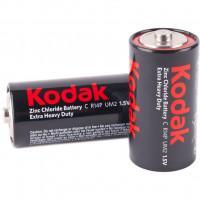 Батарейки солевые Kodak Extra Heavy Duty C R14 1,5В 24 шт<br />