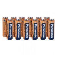 Батарейки алкалиновые Panasonic Alkaline Power AA LR6 1,5В 48шт