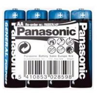 Батарейка Panasonic General Purpose AA 60шт