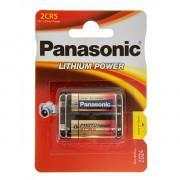 Батарейка литиевая Panasonic Lithium Power 2CR5 6В 1шт