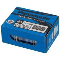 Батарейки солевые Panasonic General Purpose AA R6 1,5В 48шт