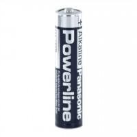Батарейки алкалиновые Panasonic Powerline Industrial AAA LR03 48шт