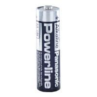 Батарейки алкалиновые Panasonic Powerline Industrial AA LR6 48шт