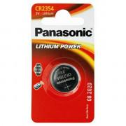 Батарейка литиевая Panasonic Lithium Power CR2354 3В дисковая 1шт