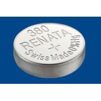 Батарейка для часов RENATA 380 SR936W 1,55В дисковая 1шт
