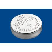 Батарейка для часов RENATA 394 SR936SW 1,55В дисковая 1шт