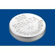 Батарейка RENATA 399 1,55В дисковая 1шт